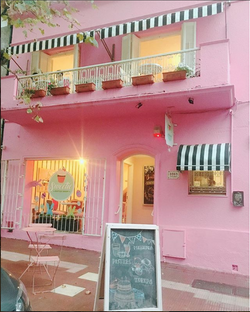 Sweetie Boutique Bakery