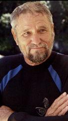El Captain Keith Plaskett