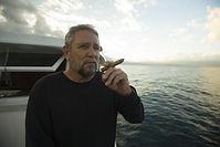 Captain Keith Plaskett