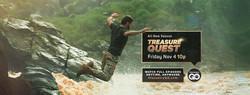Treasure Quest Season 2
