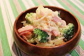 ポテトサラダ(シーザーオリーブリーフドレッシング)300.jpg