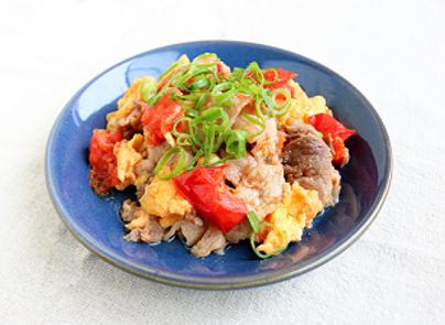 豚肉と卵の甘酢炒め.png