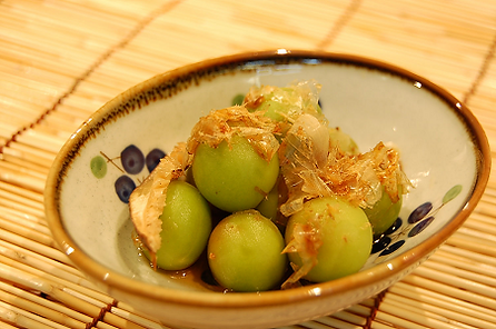 梅のカリカリ醤油漬け.png