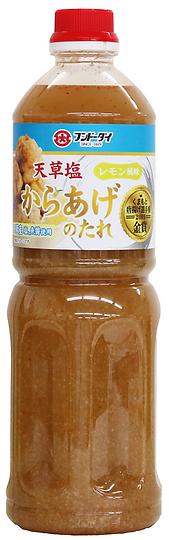 464805 天草塩からあげのたれレモン風味1L.png