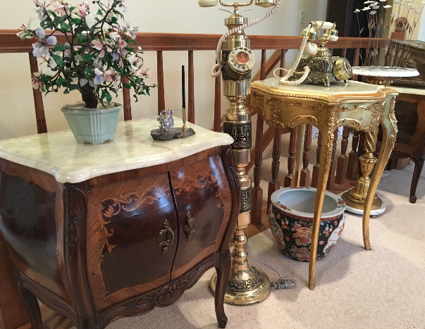 Colorado Springs Estate Sale Broadmoor