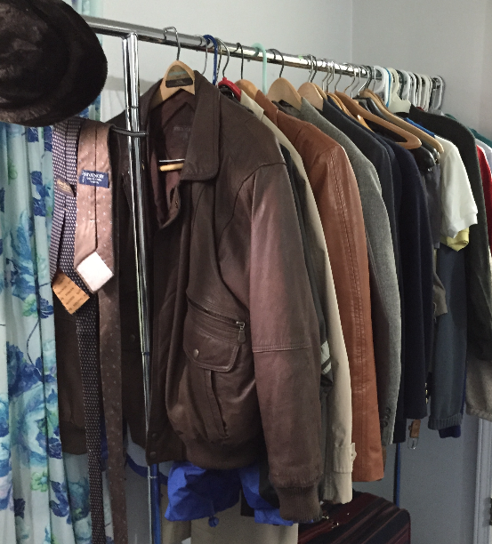 Estate Sale Colorado Springs Clothing
