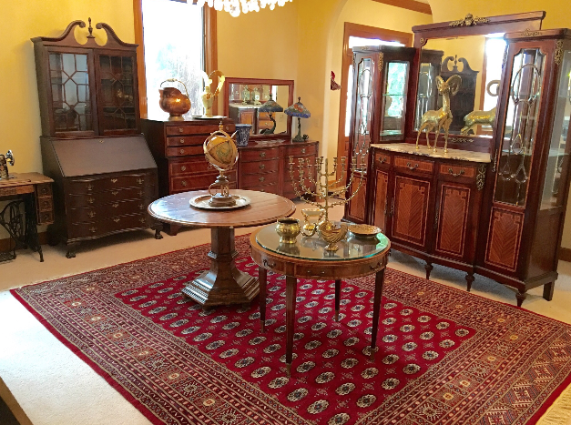 Colorado Estate Sale Broadmoor Sale Home Liquidation