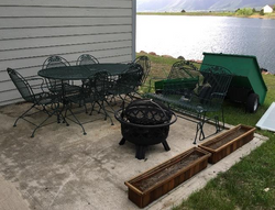 Estate Sale Colorado Springs Outdoor Equipment
