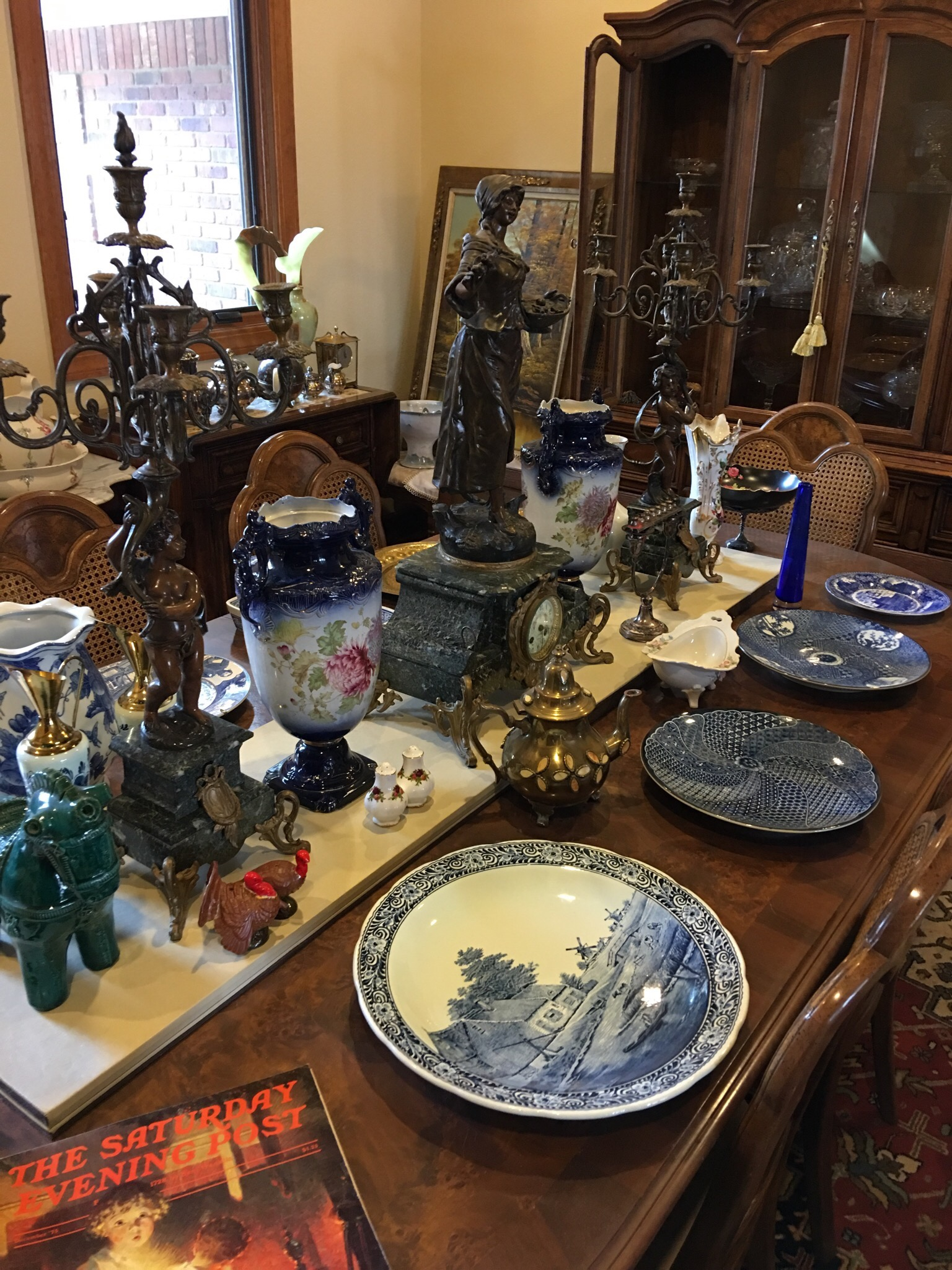 Evergreen Estate Sales Broadmoor