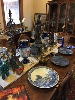 Evergreen Estate Sales Broadmoor