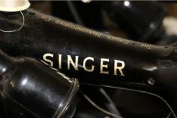 Colorado Springs Estate Seller Singer Sewing Machine