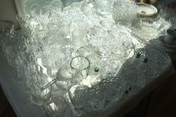 Colorado Estate Liquidator Glassware Set