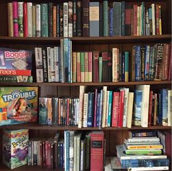 Estate Sale Colorado Springs Literature