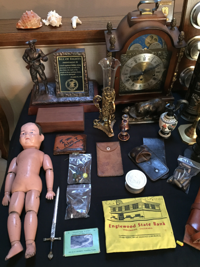 Colorado Estate Liquidator Denver Estate Sale