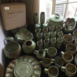 Frankoma Estate Sale Pottery Colorado Springs