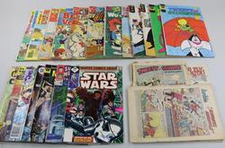 Colorado Springs Estate Seller Comic Collection
