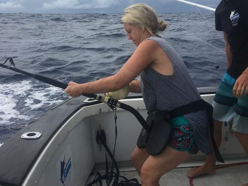 WE LOVE FISHING in JUNE