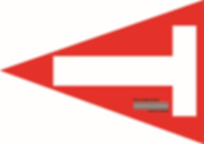 T flag white on red.jpg