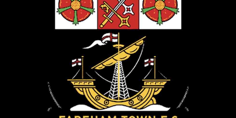 (h) Fareham Town