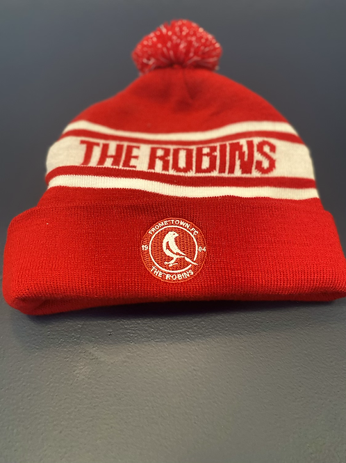 Robins Bobble - Adult