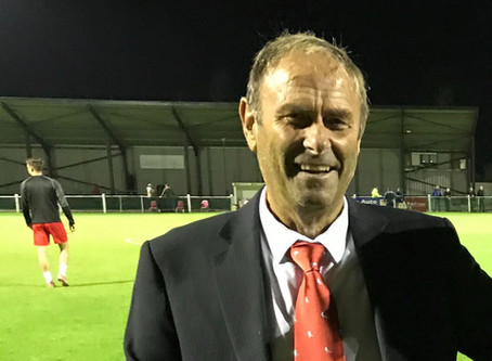 Chairman's Message: October 2020