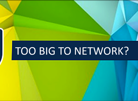 MOS 2018: Too BIG to network?