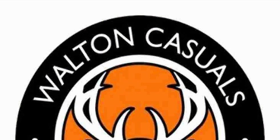(A) Walton Casuals