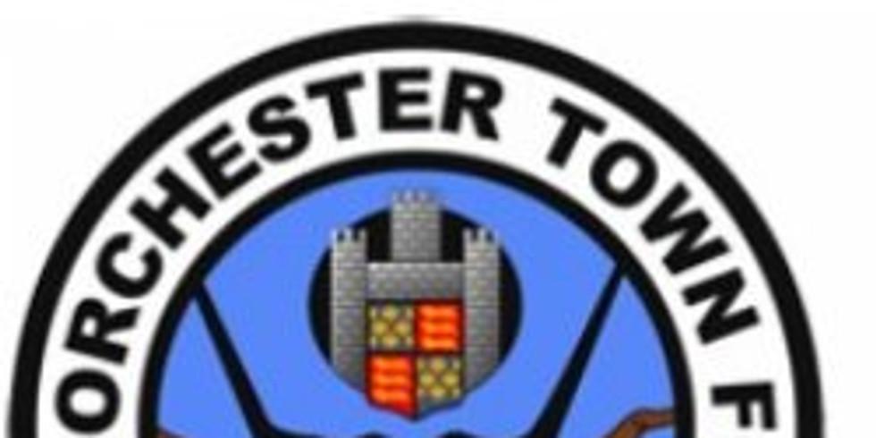 (H) L Cup Dorchester