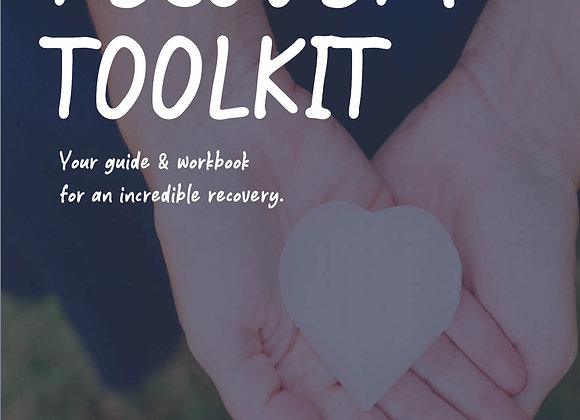 The Definitive Recovery Toolkit