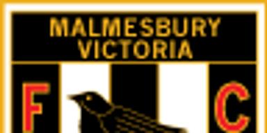 (A) Malmesbury Victoria (f)