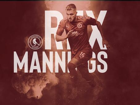 Rex Mannings Signs