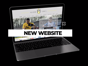 Creating a new online presence for Melksham Town