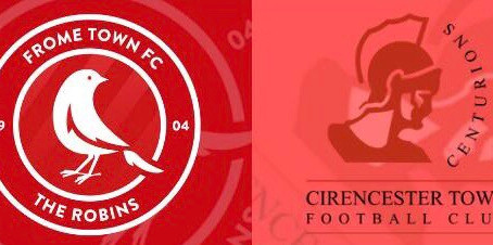 REPORT: Frome 0-0p Cirencester