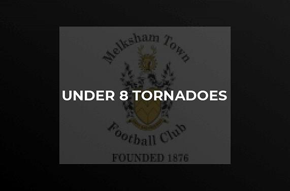 U8 Tornadoes