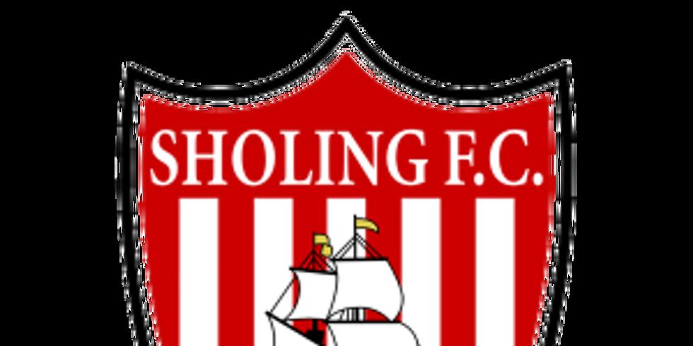 (A) Sholing