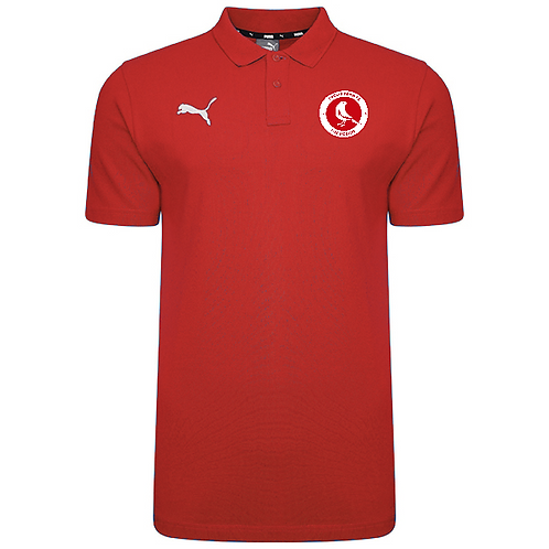 Robin Red Polo Shirt