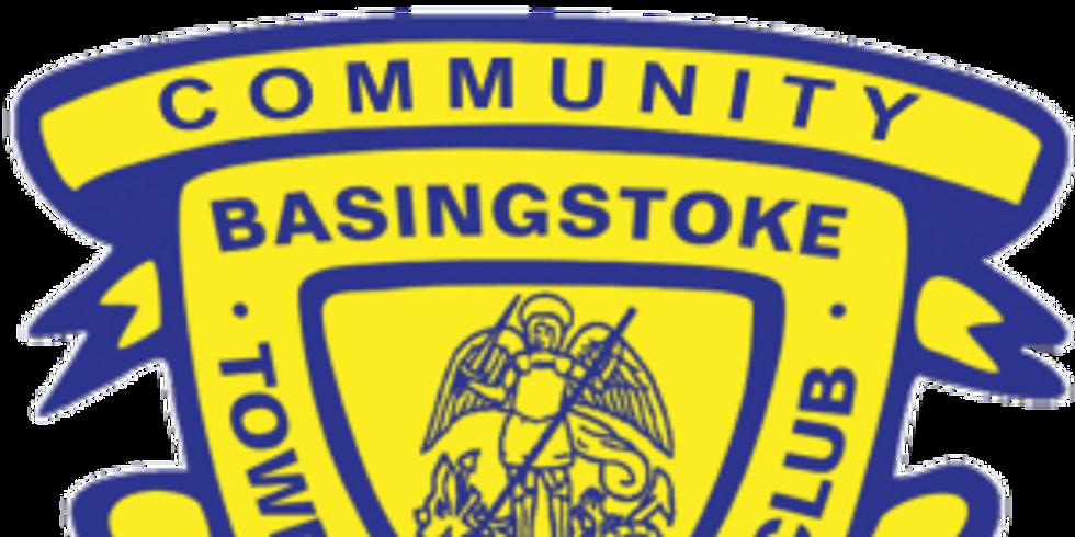 (A) Basingstoke Town