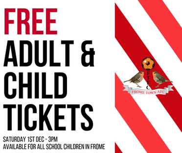 FREE ADULT & CHILD TICKETS FOR THIS SATU