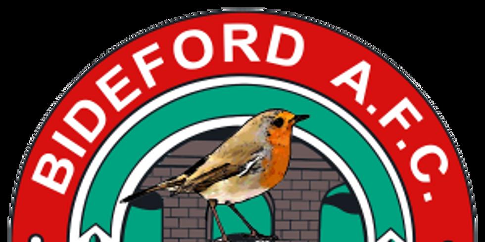 (A) Bideford