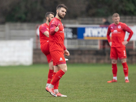 REPORT: Frome 3-0 AFC Totton