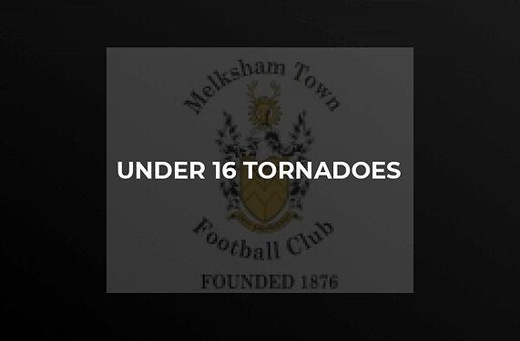 U17 Tornadoes