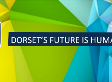 MOS 2018: Dorset's future is human-centric