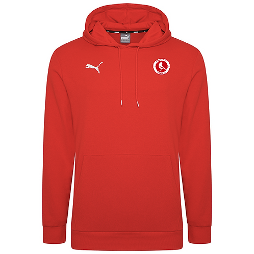 Robin Red Hoody (adult)