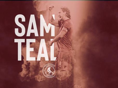 Sam Teale Signs