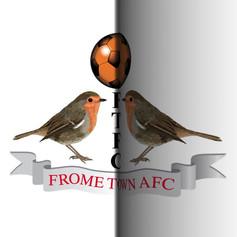 Logo development... new crest to follow.