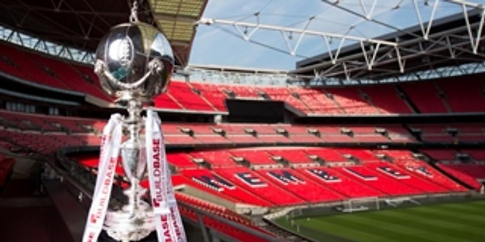 (H) FA Trophy - Farnborough