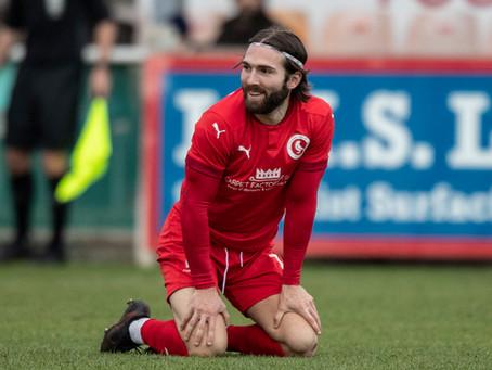 REPORT: Frome Town 3-0 Farnborough