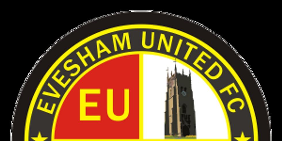 (A) Evesham United