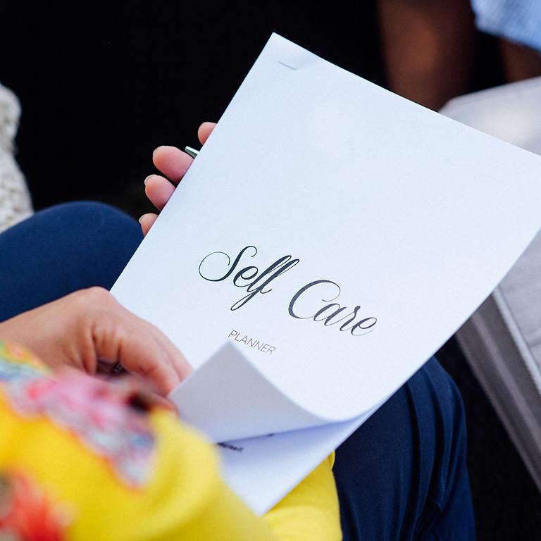 November Self-Love Retreat