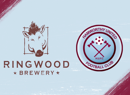 Ringwood brewery show support